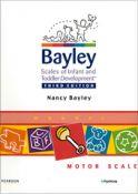 Bayley-III Motor Scale
