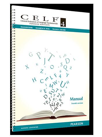 CELF-4_SE_352x472