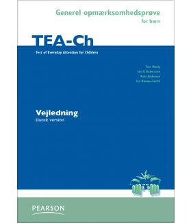 TEA-Ch