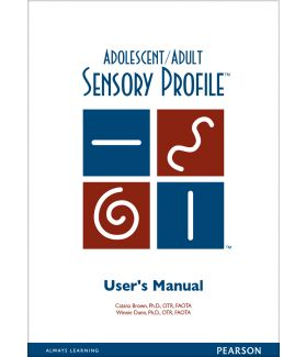Sensory Profile Adolescent/Adult