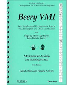 Beery VMI-6